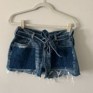 NWOT Lucky Brand Jean Shorts
